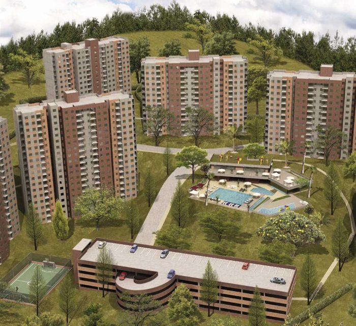 Manzanillos Parque Residencial