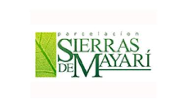 Sierras de Mayarí