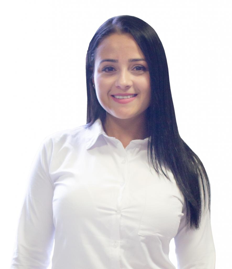 Liseth Garcia