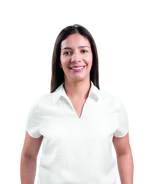 Viviana Tabares