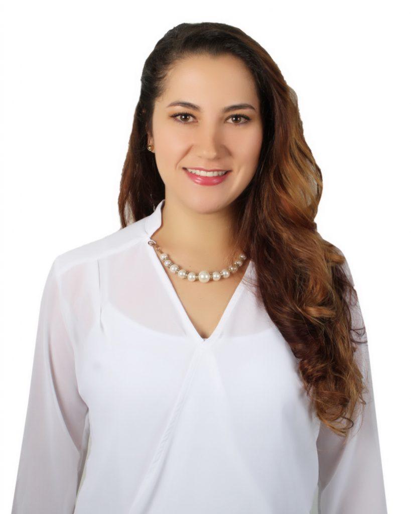 Maria Fernanda Meza
