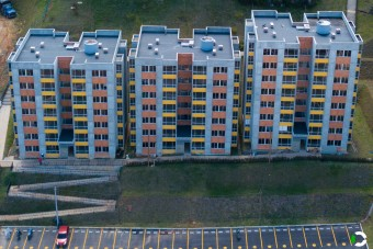 Veleros Apartamentos