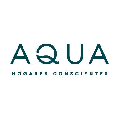 Logo proyecto Aqua en Rionegro