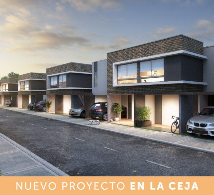 Antigua Casas