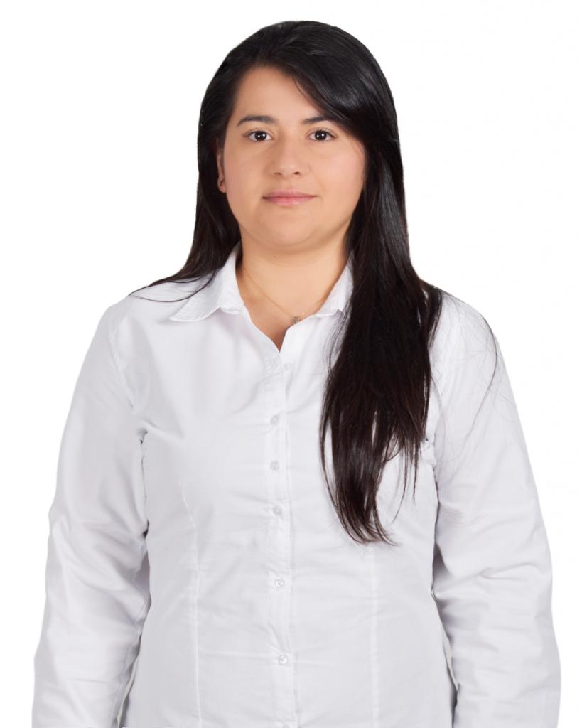 Leidy Muñoz