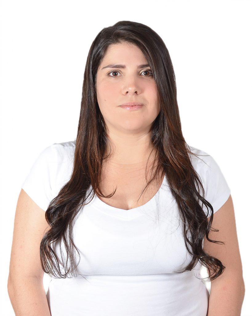Paola Restrepo