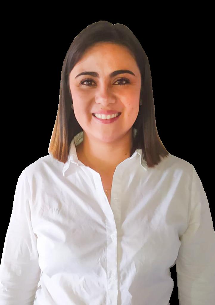 Maria Alejandra Marín