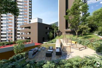 Nogales Apartamentos