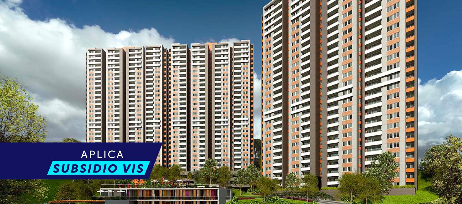 Vidanta Apartamentos