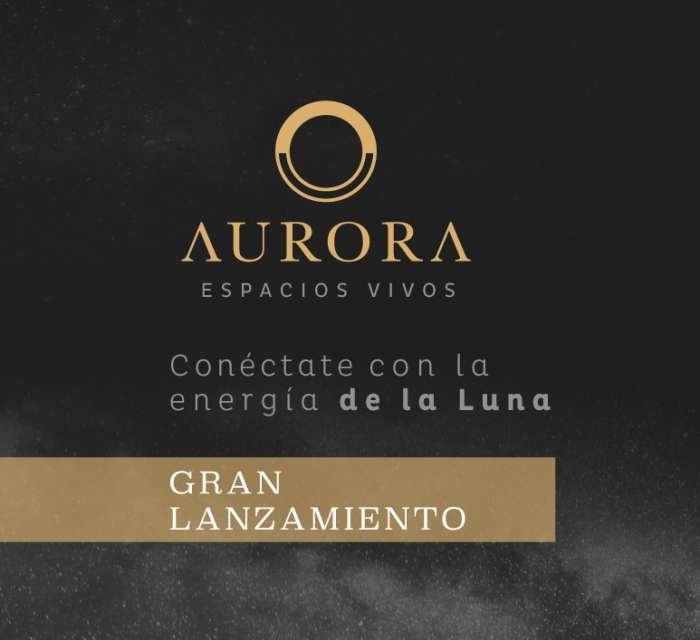 Aurora Apartamentos