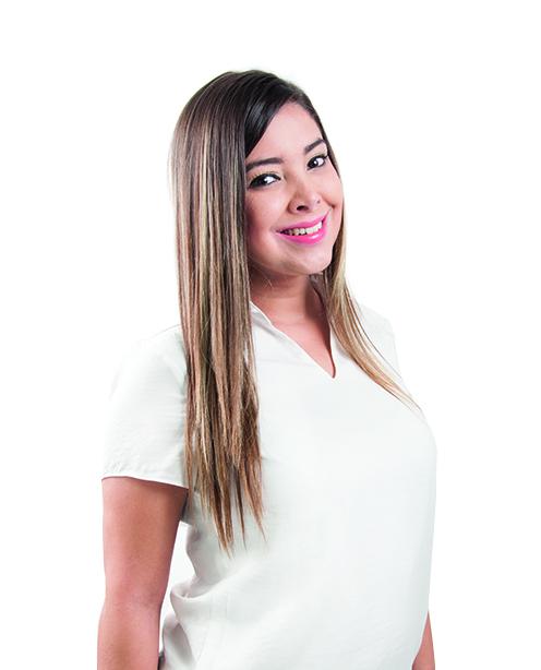 Laura Benitez