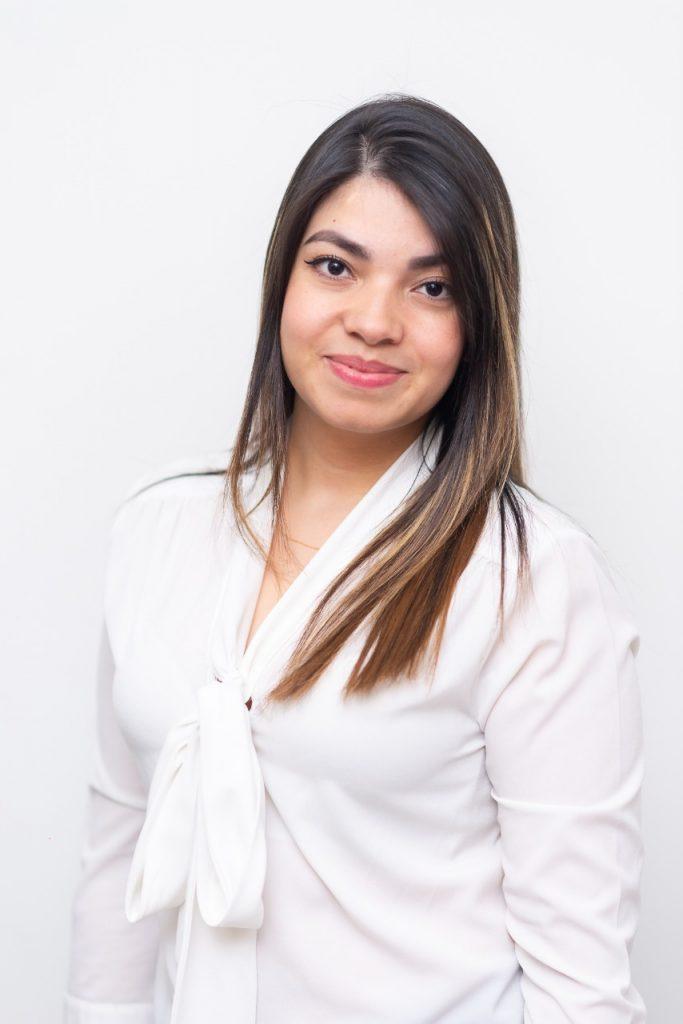 María Alejandra Pérez