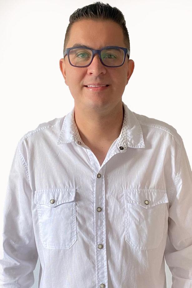 Jorge Granados Ruiz